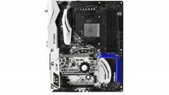 X370-es alaplapokat mutatott az AMD kép