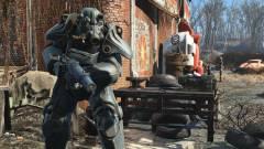 Ingyenes és hivatalos HD textúracsomagot kap a Fallout 4 kép