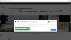 Ügyes átveréssel fertőzik Chrome-mal netezők számítógépeit kép