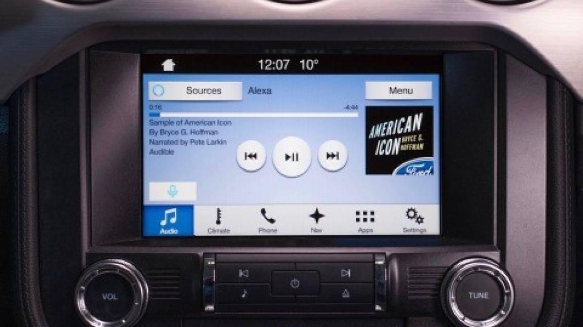 A Ford és a Volkswagen is az Alexára szavazott kép