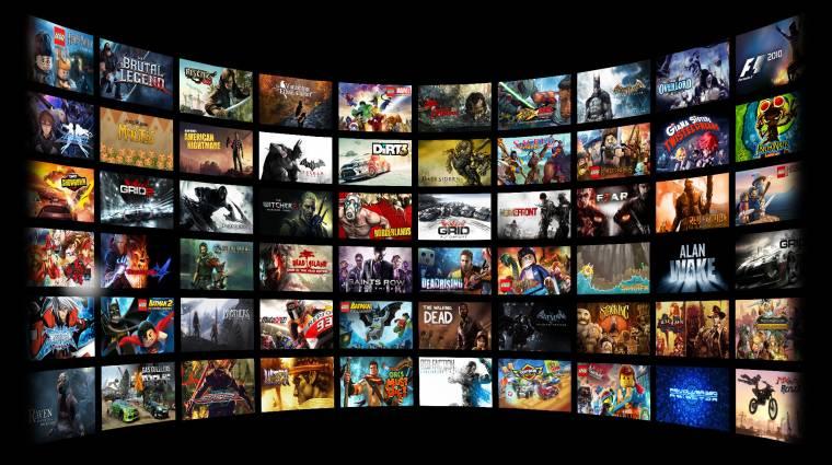 GeForce Now: bármivel játszhatsz, mindegy milyen a PC-d kép