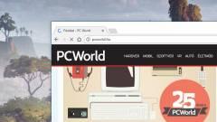 Gyorsult a weblapok újratöltése a Chrome 56-ban kép