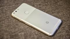 Hardveres a Google Pixelek hangproblémája kép