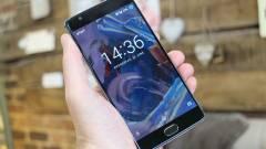 Elsiette a frissítést a OnePlus kép