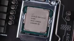 Kegyetlen budget processzor a Pentium G4560 kép
