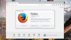 Elkészült a Mozilla Firefox 51 kép