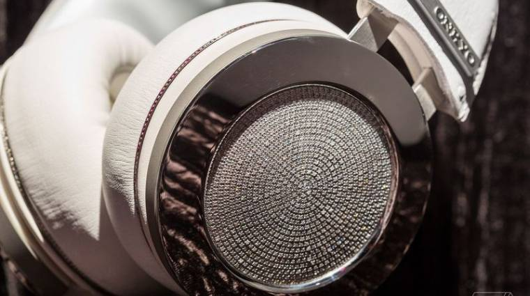 23 millió forintnál kezdődik az Onkyo fejhallgatója kép