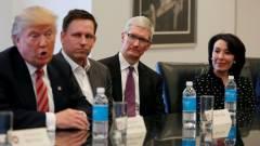 Lejárt az Apple kora? kép