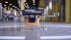 Titokzatos vezeték nélküli technológiát tesztel az Amazon kép