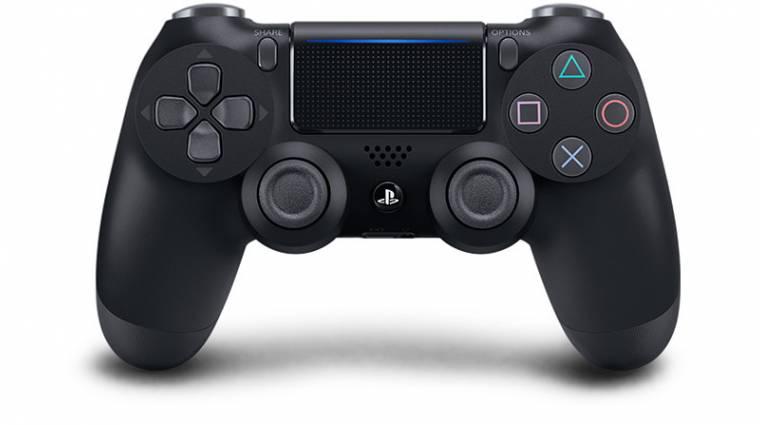 A PlayStation 4 volt december királya kép