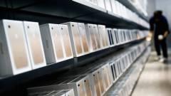 Kínában már nem megy olyan jól az iPhone kép
