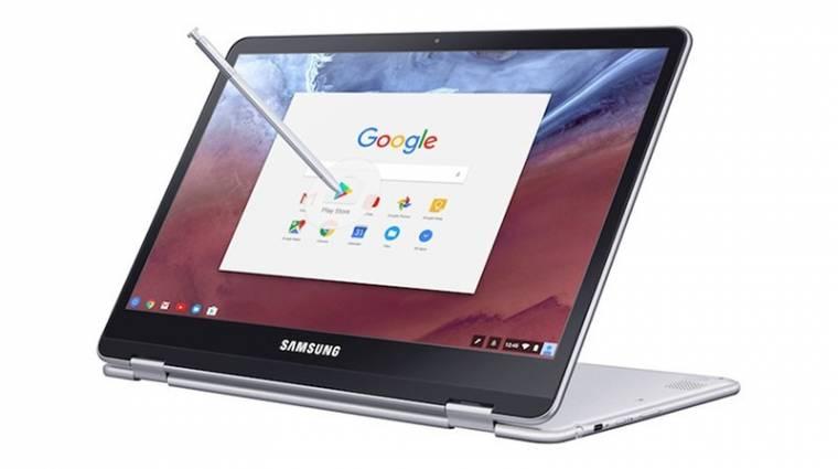 Az összes új Chromebook támogatja az Android appokat kép