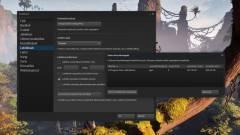Már több letöltési mappát is kezel a Steam kép
