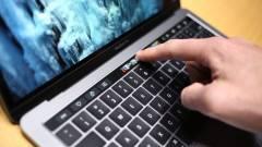 Közelednek az újabb MacBook Pro gépek kép