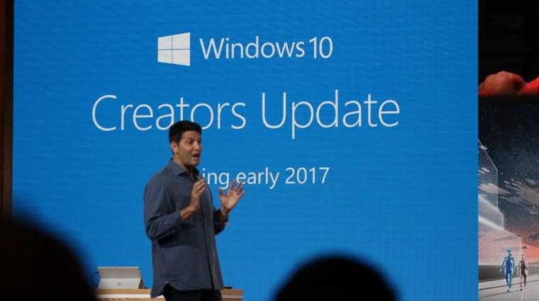 10 változás, ami miatt jobb lesz a Windows 10 kép