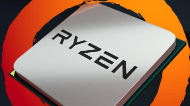 Ennyibe kerülnek a Ryzen R7 processzorok kép