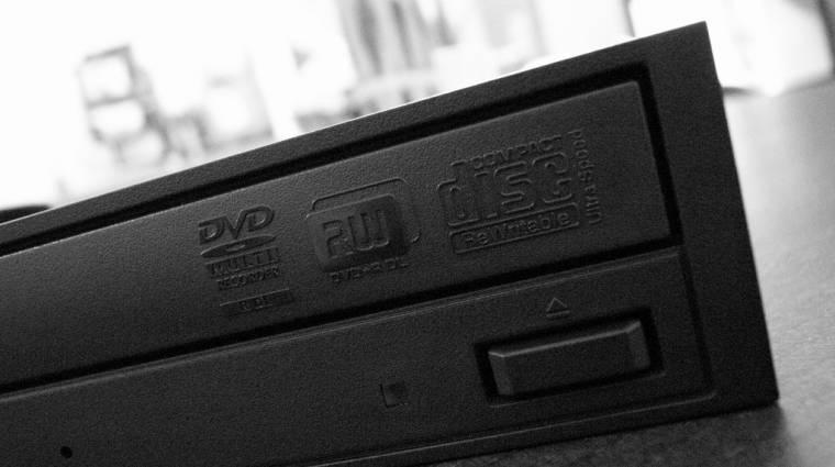 USA: 10 dollárt kaphatnak CD/DVD meghajtós PC-t vásároltak kép