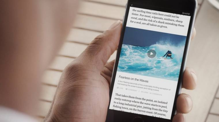 Így állítsd le a Facebook automatikusan lejátszódó videóit kép