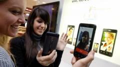 A Vodafone is gyorsított a 4G mobilnetjén kép
