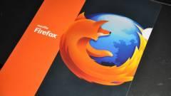 Biztonságosabbá válik a Firefox következő kiadása kép