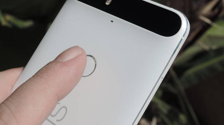 Jön az ujjlenyomatos gesztusvezérlés az utolsó Nexusokra kép