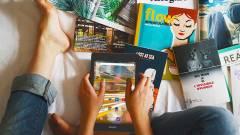 Kodak márkájú táblagépeket kapnak az európaiak kép