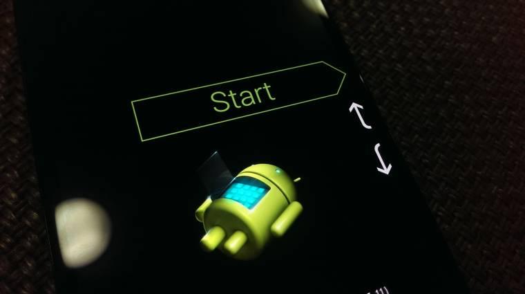 Vége lehet az Android-x86-nak kép