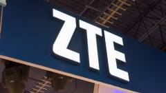MWC: gigabites telefonnal villog a ZTE kép