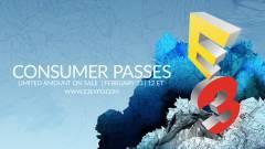 Részben nyilvánossá válik az idei E3 játékkiállítás kép