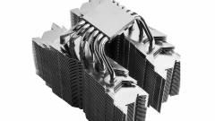 Kisebb házban is elfér a vaskos Thermalright CPU-hűtő kép