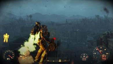 Jól haladnak a Fallout 4 VR munkálatai
