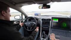 1 milliárd dollárt fektet mesterséges intelligenciába a Ford kép