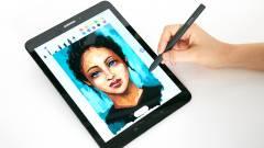 MWC: igazán ütős tablet a Samsung Galaxy Tab S3 kép