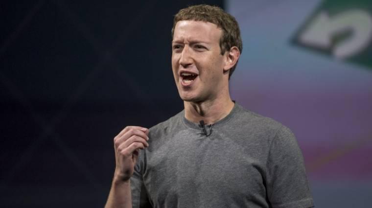 Hamarosan 2 milliárd felhasználó Facebookozik kép