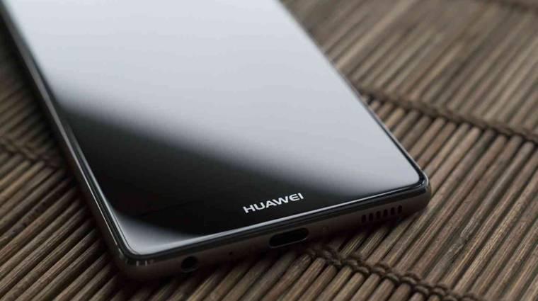 Kínában kezd a Huawei Assistant kép