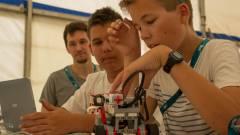 Te is lehetsz Robotprogramozó! kép