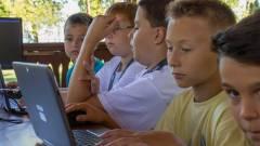 Újra indul a Minecraft tábor kép