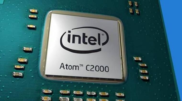 Súlyos hiba az Intel Atom C2000 processzorokban kép