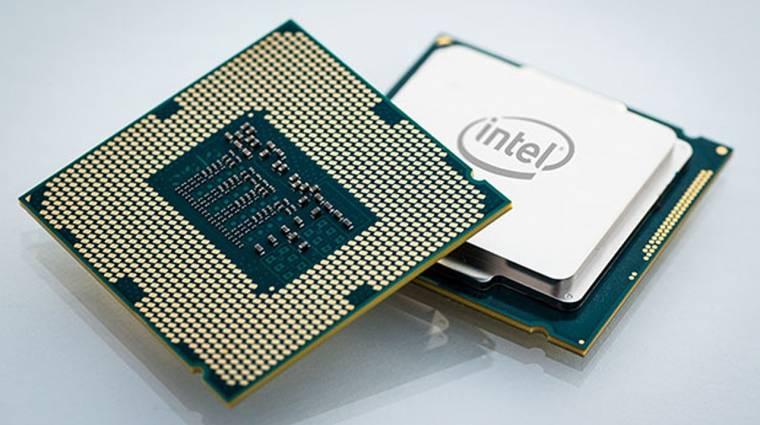 Konkrétan Radeon GPU kerülhet egyes Intel CPU-kba? kép