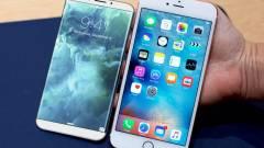 Forradalmi kamerával újít az iPhone 8 kép