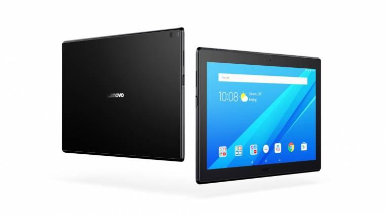 MWC: a Lenovo sem tett le az androidos tabletekről kép