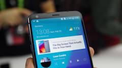 MWC: ennyibe kerül az LG G6 kép
