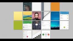 Ilyen lesz az LG G6 kezelőfelülete kép