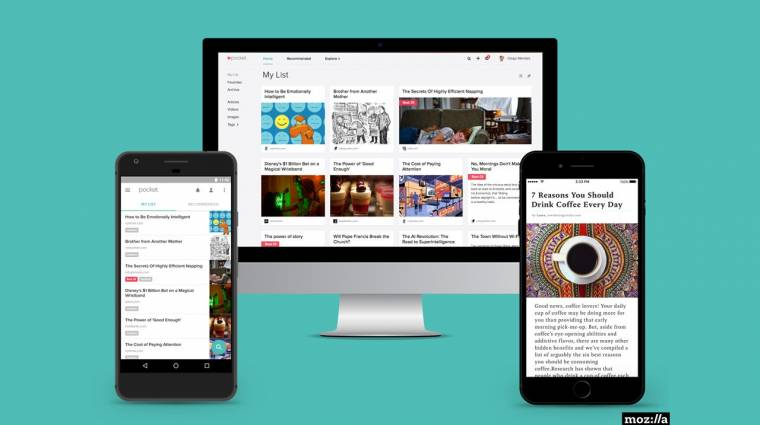 Webes szolgáltatást vásárolt a Mozilla kép