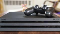 PlayStation 4: Külső merevlemez támogatás és Boost mód érkezik kép