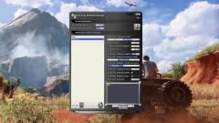 Vulkan-támogatással jön az RTSS következő verziója kép