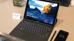 MWC: a windowsos hibridekben hisz a Samsung kép