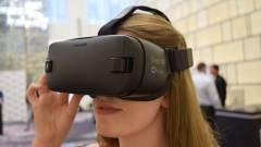 Letarolta a VR-piacot a Samsung kép