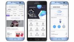 Bemutatkozott a Samsung Pay Mini kép