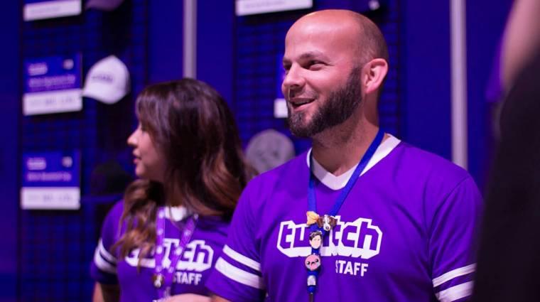 Játékok közvetlen árusításába kezd a Twitch kép